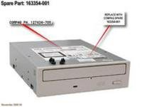 HP Inc. DRV,CD ROM,32X, 163354-001