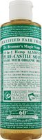 Dr. Bronner'S Organic Castile Liquid Soap Almond 8 Oz