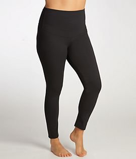 Milan Shaping Leggings Plus Size
