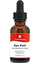 Eye Peel eye rejuvenation serum is scientifically