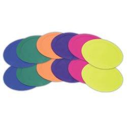 9'' Fluorescent Spots/Markers Sold Per Dozen