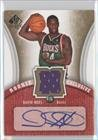 David Noel #11 60 Milwaukee Bucks (Basketball Card) 2006-07 SP Authentic Rookie... by SP+Authentic