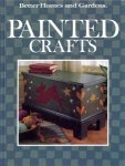 Image for Better Homes and Gardens Painted Crafts