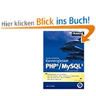 PHP 5 / MySQL 5. Studienausgabe