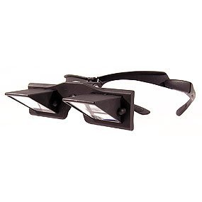 Amazon.com: ADJUSTABLE & REVERSIBLE BED PRISM SPECTACLES