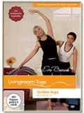 "AKTION: Yoga-Geschenk-Set - Yoga ab 50 und für Anfänger (Yoga-DVD ""Golden Yoga"" plus Livingroom Yogamatte)"
