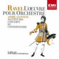 クリュイタンス指揮/パリ音楽院管弦楽団 ラヴェル:「マ・メール・ロア」全曲、他のAmazonの商品頁を開く