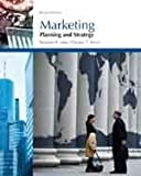 Marketing: Planning and Strategy, 8th Edition