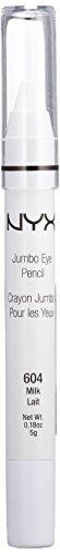 NYX Jumbo Eye Pencil Shadow Liner 604…
