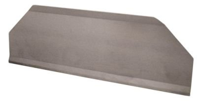 Kraft Tool PL530 Aluminum Go Devil, 22 x 10-Inch (Go Devil compare prices)