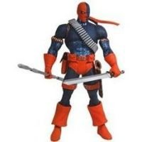 Picture of Mattel DC Universe Classics Series 3 Action Figure Deathstroke (B001E3DJ0A) (Mattel Action Figures)