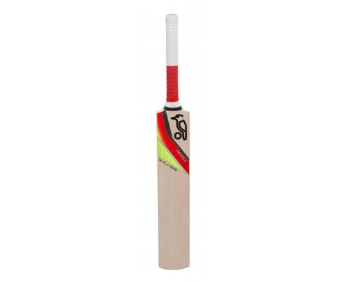 Kookaburra Kids 2013 Menace Prodigy 60 Cricket Bat - Red/Yellow, Size 5