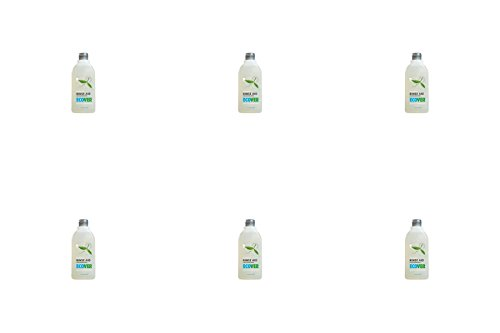 (6 PACK) - Ecover Dishwasher - Rinse Aid | 500ml | 6 PACK - SUPER SAVER - SAVE MONEY