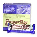 PowerBar Performance Vanilla Crisp, Box of 12