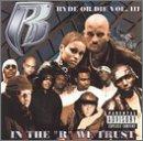 Ruff Ryders - Ryde Or Die Vol. 3: In The