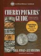 Cherrypickers' Guide to Rare Die Varieties of United States Coins: Volume II (Official Whitman Guidebooks)