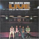 Live at the Paramount Thumbnail Image