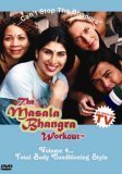 Masala Bhangra Workout 4: Total Body [DVD] [Import]