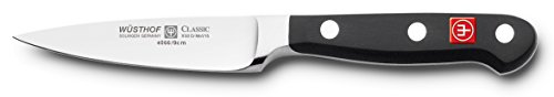 Wusthof Classic 3-1/2-Inch Paring Knife