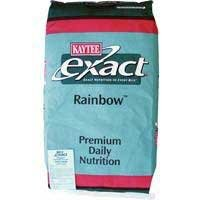 Exact Rainbow Pet Bird Food - 20 Lbs