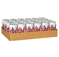 Dr. Pepper Diet Soda, 12 Oz Can (Pack Of 24)