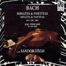 Bach: Complete Sonatas and Partitas