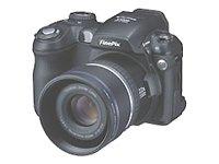 Fuji FinePix S5000 Digital Camera [3MP 10xOptical]