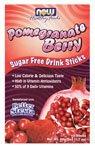 Pomegranate Berry Sugar Free Drink 1.7 oz. Sticks 12 Sticks