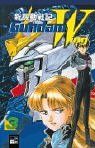 echange, troc Kondo Kazuhisa - Mobile Suit Gundam Wing 03.