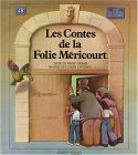 echange, troc Pierre Gripari - Les contes de la Folie Méricourt