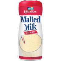 Nestle Carnation Original Malted Milk (13 oz.)