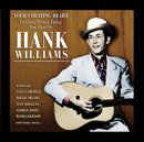 Various Artists Songs of Hank Williams-Your Cheating Heart