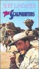 Scalphunters [VHS]