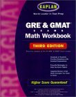 Kaplan Gre & Gmat Exams: Math Workboo...
