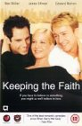 Keeping The Faith [VHS] [UK Import]