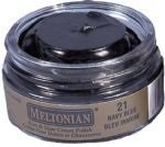 Meltonian Shoe Cream Polish #21 Navy Blue
