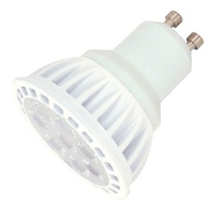 Satco 09097 - 7Mr16/Led/40º/5K/120V/Gu10 S9097 Mr16 Flood Led Light Bulb