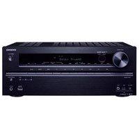 Onkyo TX-NR515 7.2-Channel Network A/V Receiver(Black)