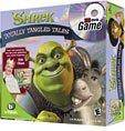 Radica - Shrek DVD Game