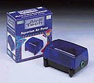 Air-Tech 2K3 Aquarium Air Pump - Up to 30 Gallons