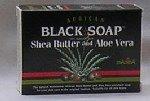 Cheap U-name-it Shea Butter Black Soap