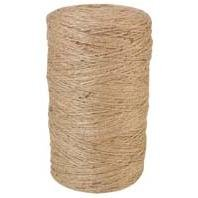 3 PACK SISAL TWINE, Color: TAN; Size: 2500 FEET (Catalog Category: Lawn & Garden:FENCING, EDGING & PROTECTION)