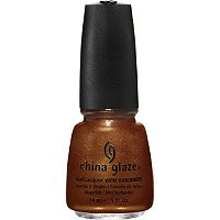 CHINA GLAZE Capitol Colours - The Hunger Games Collection Harvest Moon(6 Pack)