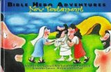 img - for Bible Hero Adventures: New Testament book / textbook / text book