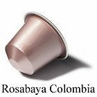 PACK OF 10 NESPRESSO ROSABAYA DE COLOMBIA COFFEE CAPSULES