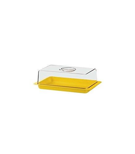 PLATEAU FROMAGE PLASTIQUE ,34x19x13 cm