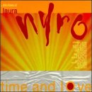 Time and Love: The Music of Laura Nyro by Various Artists,&#32;Phoebe Snow,&#32;Jill Sobule,&#32;Suzanne Vega and Rosanne Cash