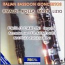 Italian Bassoon Concertos