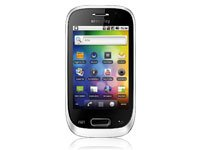 simvalley MOBILE Dual-SIM-Smartphone mit Android 2.2