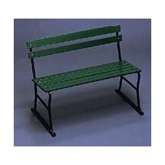 Buy Court-Side Tennis Bench by Court Equipment